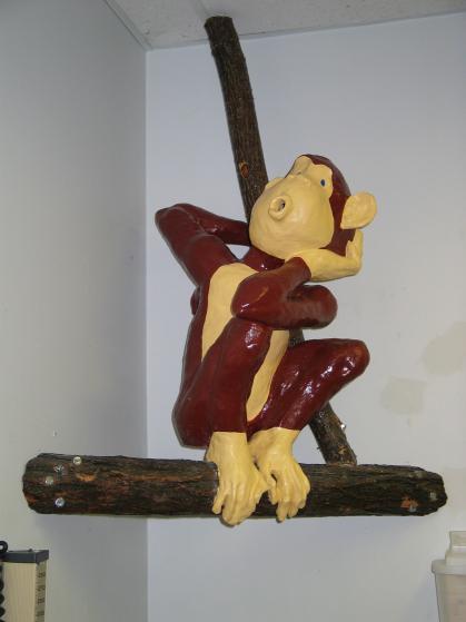Grace Hill Project - Office Monkey