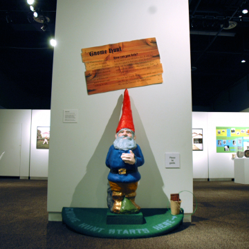 Gnome Grown