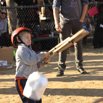REMATCH! South Western Wisconsin Make-Your-Own-Softball (SWWMYOSBL)